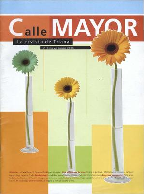 Calle Mayor : la revista de Triana